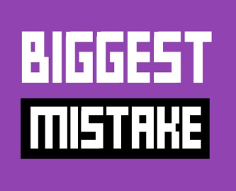 The BIGGEST Painting Mistake I ever made…????