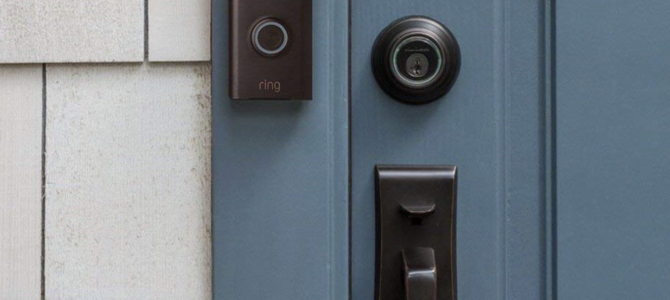 Are Doorbells Falling by Way of the Shutter??