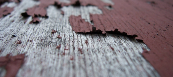 The Dirty Little Secret About Solid Deck Stain…