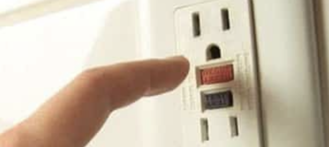 Why Are GFI Devices Used?