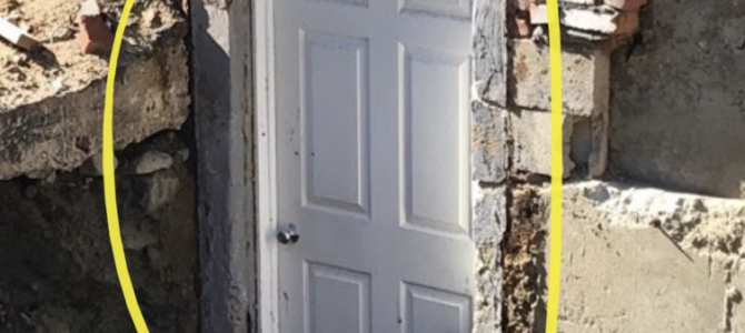 When Should You Replace Your Front Door??